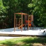 secret playground near dog park