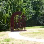 Immigrant Gate II
