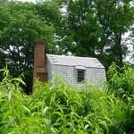 Johnson's birthplace