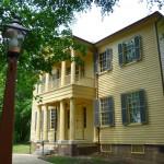Mordecai House